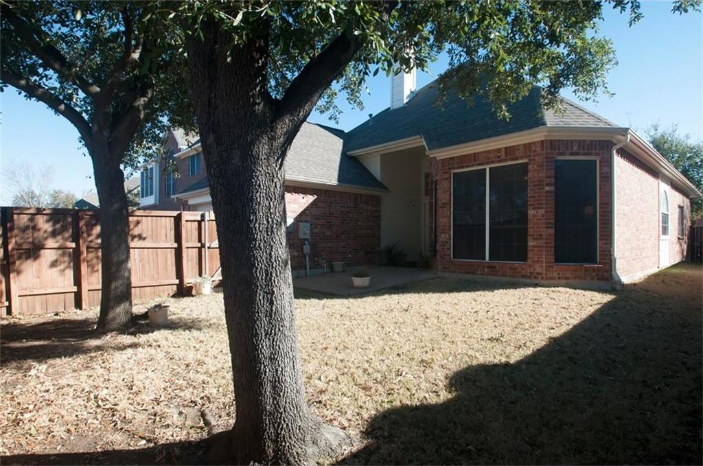 Sold Property | 8513 Mustang Drive Irving, Texas 75063 21