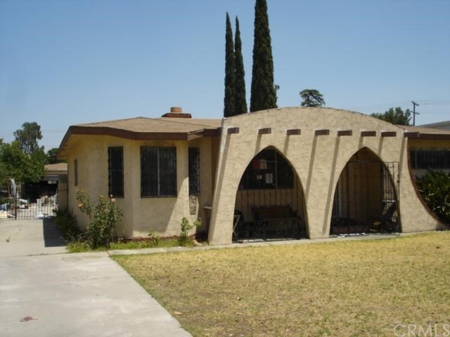 Closed | 9053 Citrus  Avenue Fontana, CA 92335 0