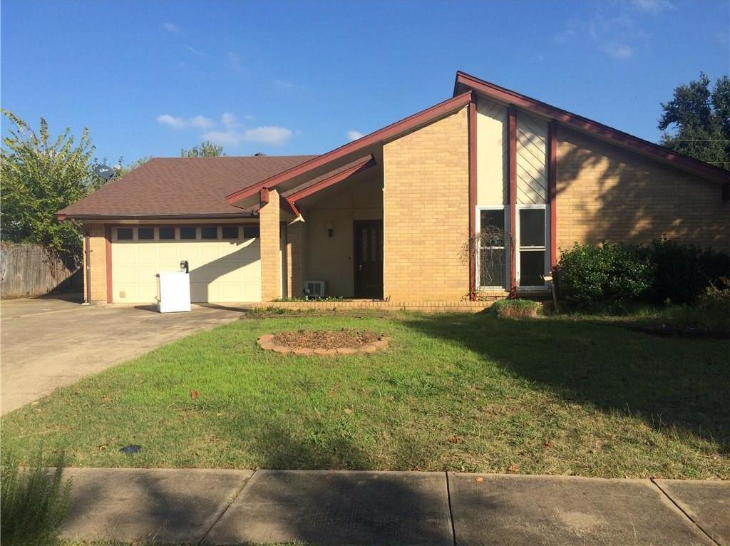 Leased | 341 Sioux Street Keller, Texas 76248 0