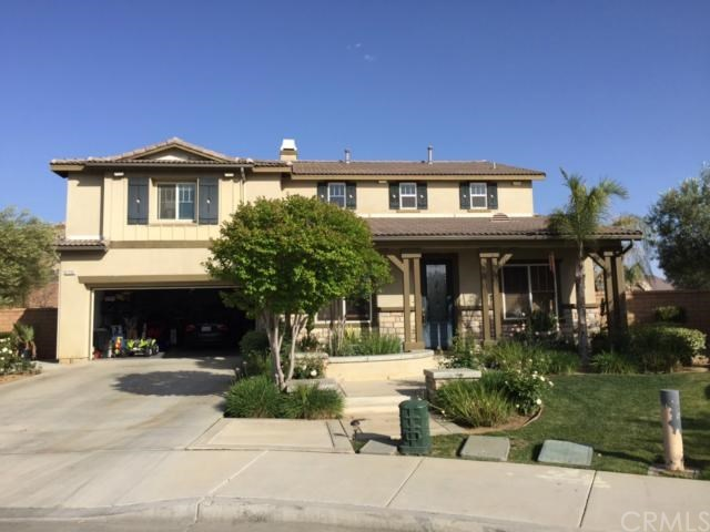 Closed | 27232 Golden Field  Court Moreno Valley, CA 92555 0