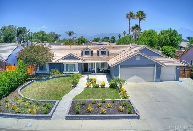 Closed | 3634 Alicia  Way Chino, CA 91710 0