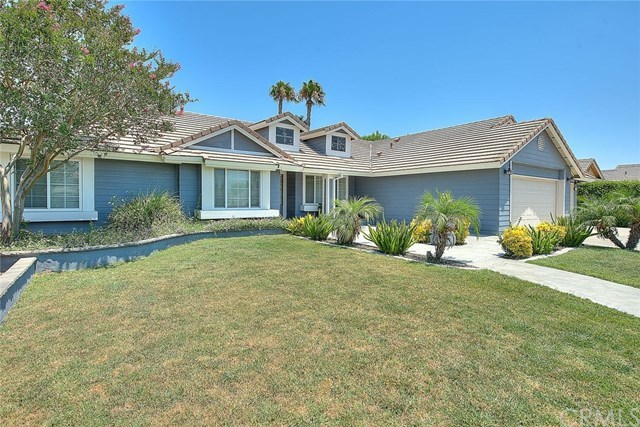 Closed | 3634 Alicia  Way Chino, CA 91710 3