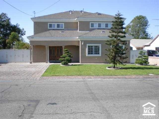 Closed | 469 W RAYMOND  Street Compton, CA 90220 0
