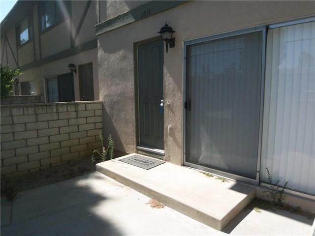 Closed | 1103 W Francis  Street #G Ontario, CA 91762 0