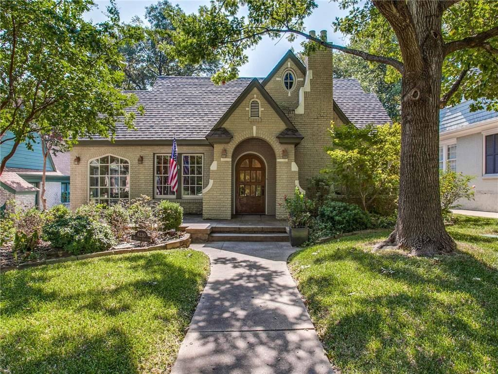 Sold Property | 6230 Tremont Street Dallas, Texas 75214 0