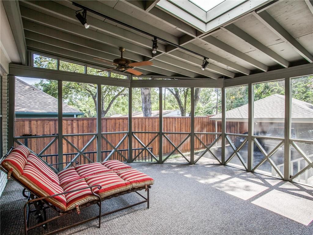 Sold Property | 6230 Tremont Street Dallas, Texas 75214 22