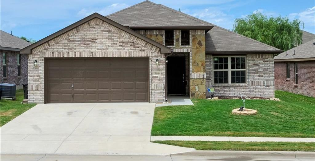 Sold Property | 9940 Mount Pheasant Road Fort Worth, Texas 76108 0
