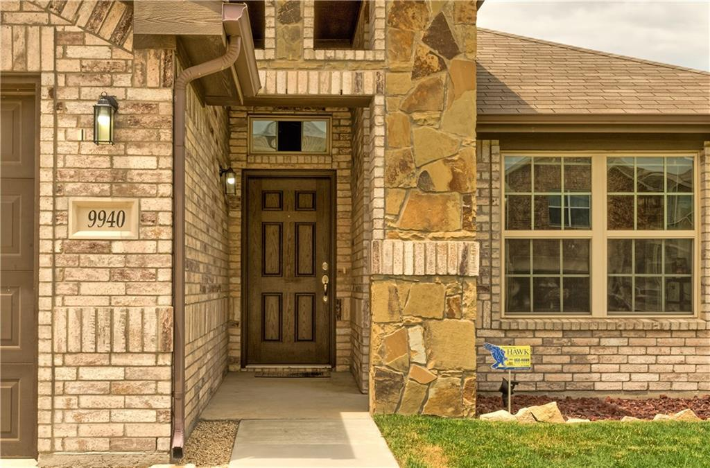 Sold Property | 9940 Mount Pheasant Road Fort Worth, Texas 76108 2