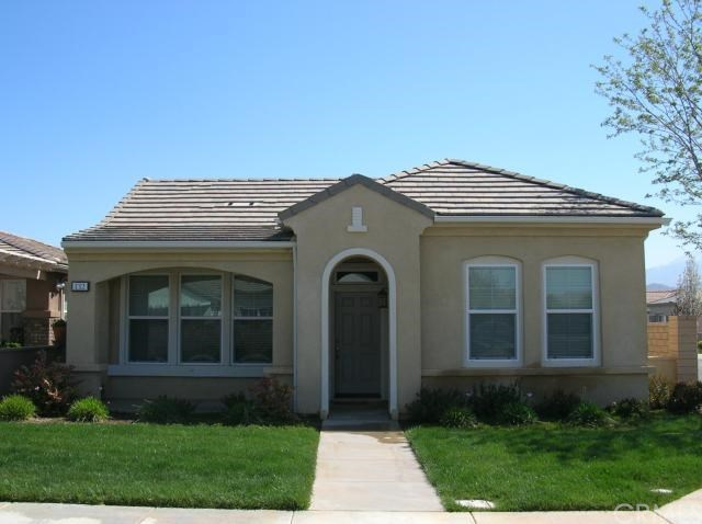 Closed | 132 Paint Beaumont, CA 92223 0