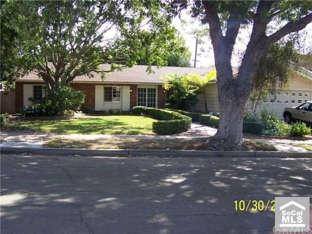 Closed | 319 S LORETTA  Drive Orange, CA 92869 0