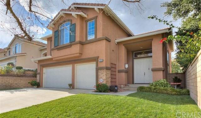 Closed | 1690 Diamond Valley Lane Chino Hills, CA 91709 0