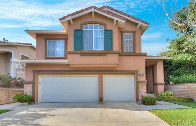 Closed | 1690 Diamond Valley Lane Chino Hills, CA 91709 27