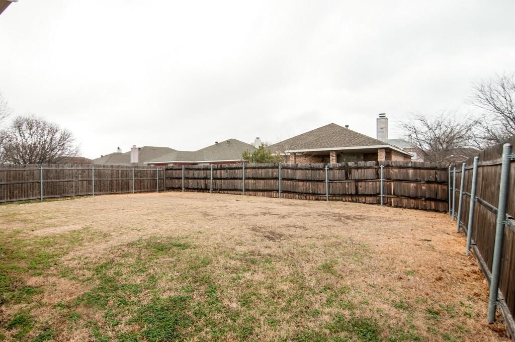 Leased | 3541 Cripple Creek Trail Fort Worth, Texas 76262 11