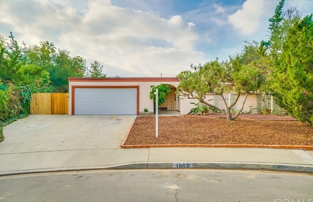 Closed | 1963 Chapman Road Claremont, CA 91711 51