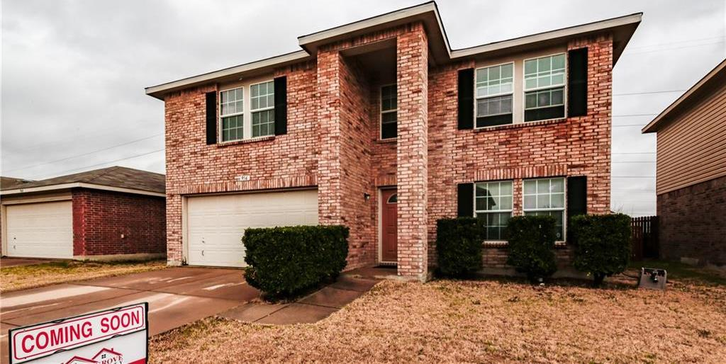 Sold Property | 956 Mosaic Drive Fort Worth, Texas 76179 0