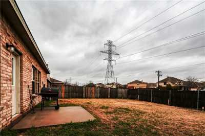 Sold Property   956 Mosaic Drive Fort Worth, Texas 76179 2