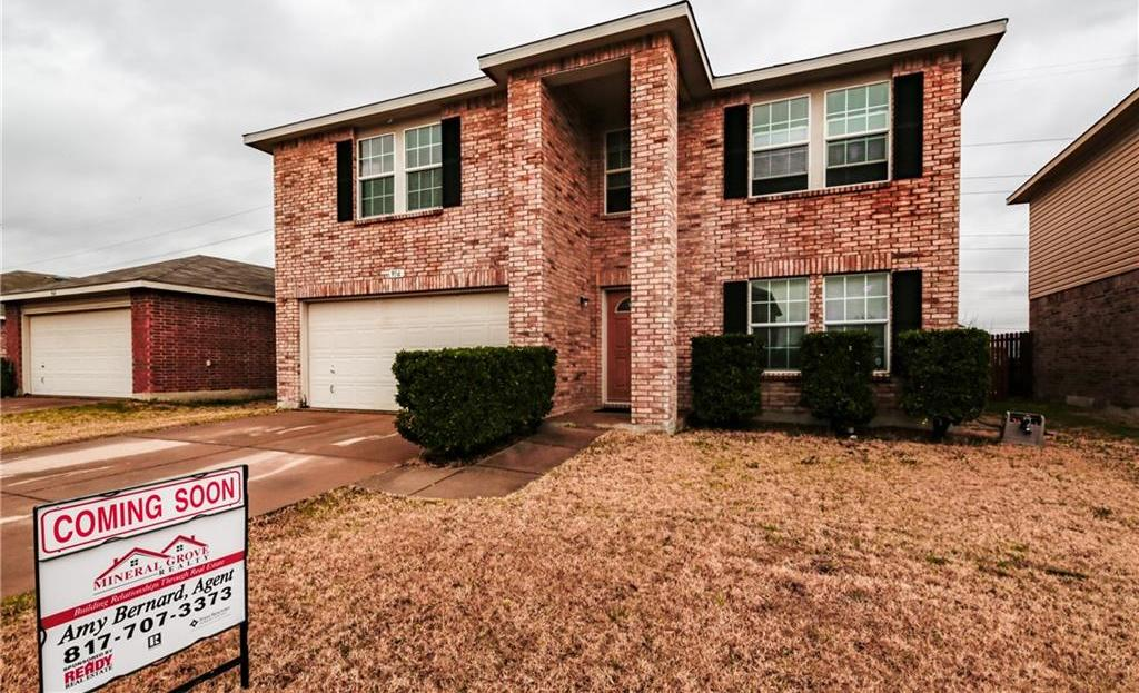 Sold Property | 956 Mosaic Drive Fort Worth, Texas 76179 21