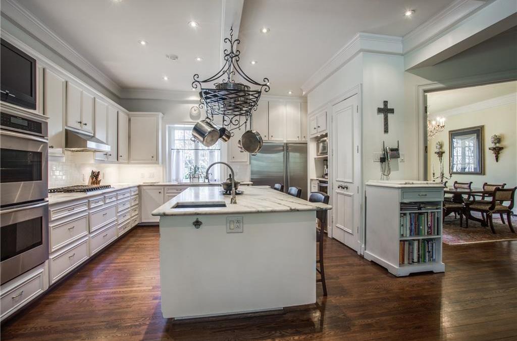 Sold Property | 4815 Saint Johns Drive Highland Park, TX 75205 10