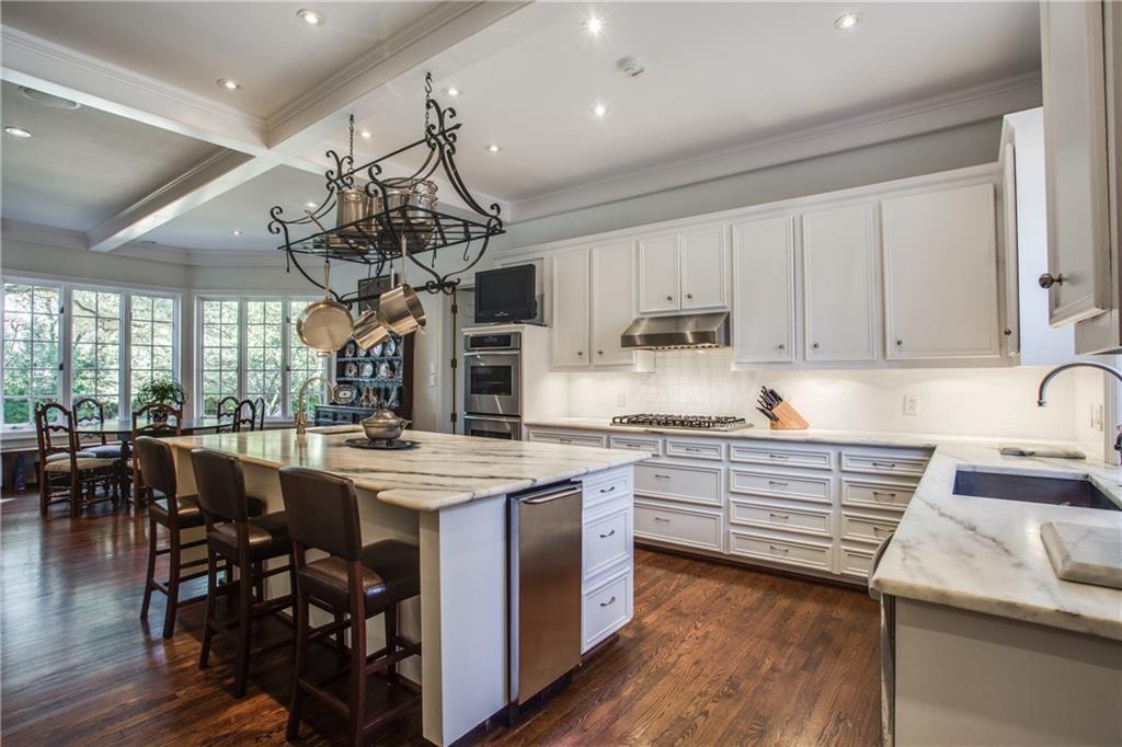 Sold Property | 4815 Saint Johns Drive Highland Park, TX 75205 11