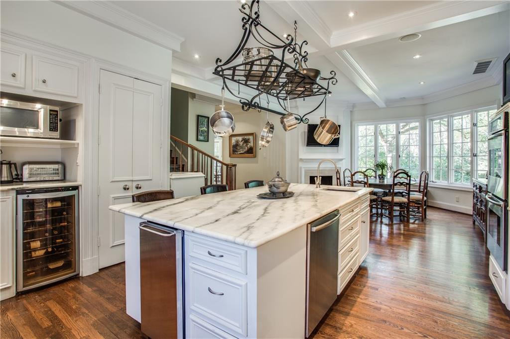 Sold Property | 4815 Saint Johns Drive Highland Park, TX 75205 12