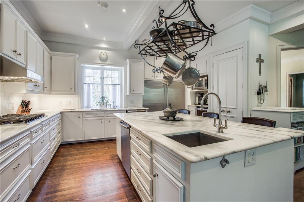 Sold Property | 4815 Saint Johns Drive Highland Park, TX 75205 13