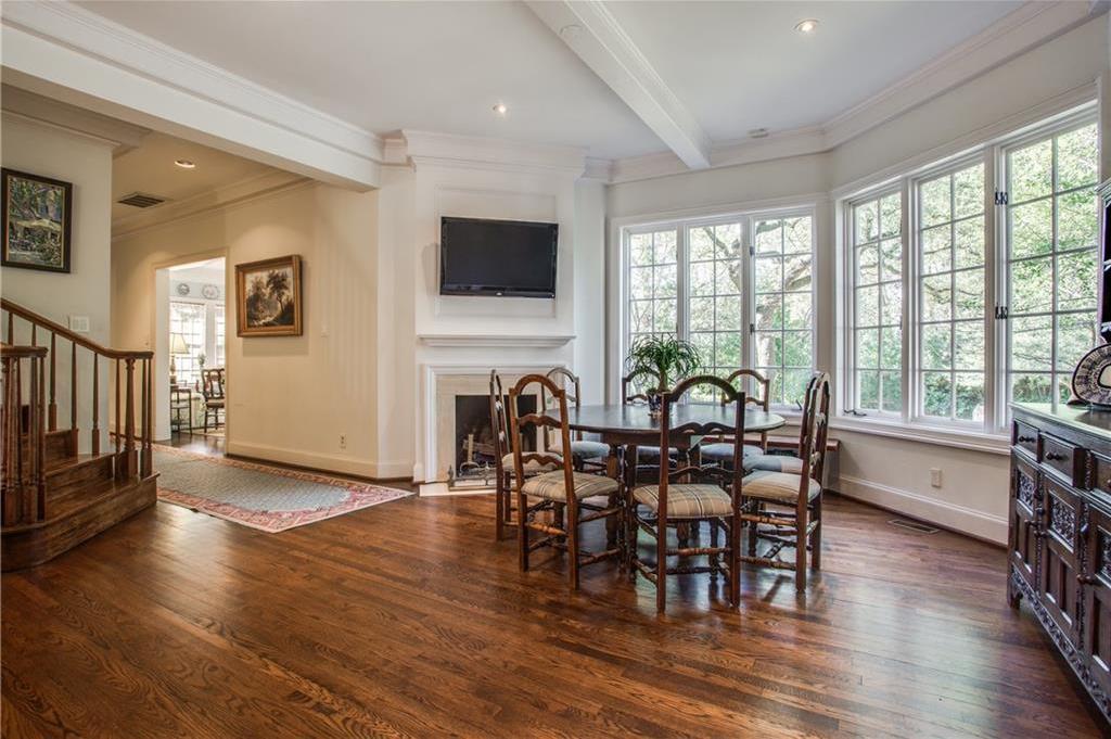 Sold Property | 4815 Saint Johns Drive Highland Park, TX 75205 14