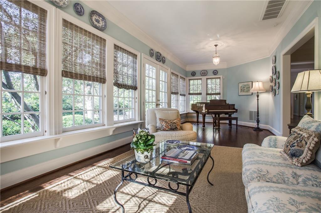 Sold Property | 4815 Saint Johns Drive Highland Park, TX 75205 17