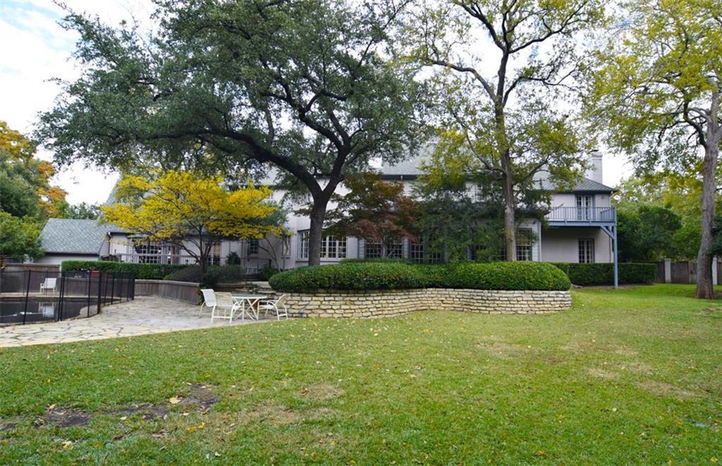 Sold Property | 4815 Saint Johns Drive Highland Park, TX 75205 2