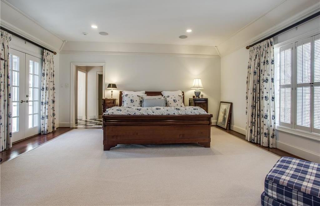 Sold Property | 4815 Saint Johns Drive Highland Park, TX 75205 20