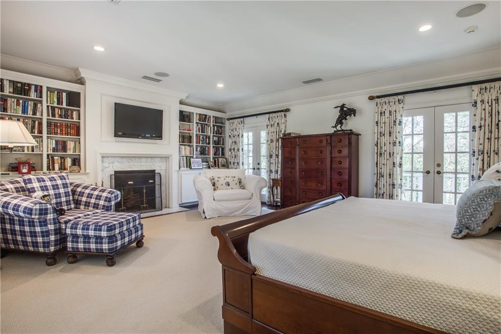 Sold Property | 4815 Saint Johns Drive Highland Park, TX 75205 21