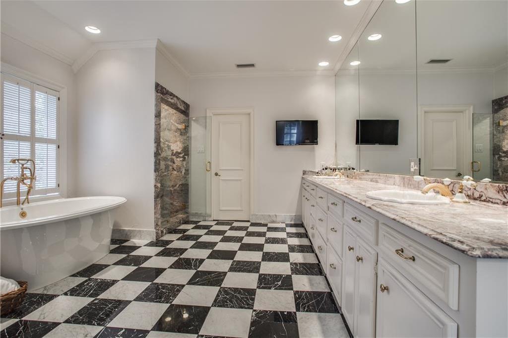 Sold Property | 4815 Saint Johns Drive Highland Park, TX 75205 22