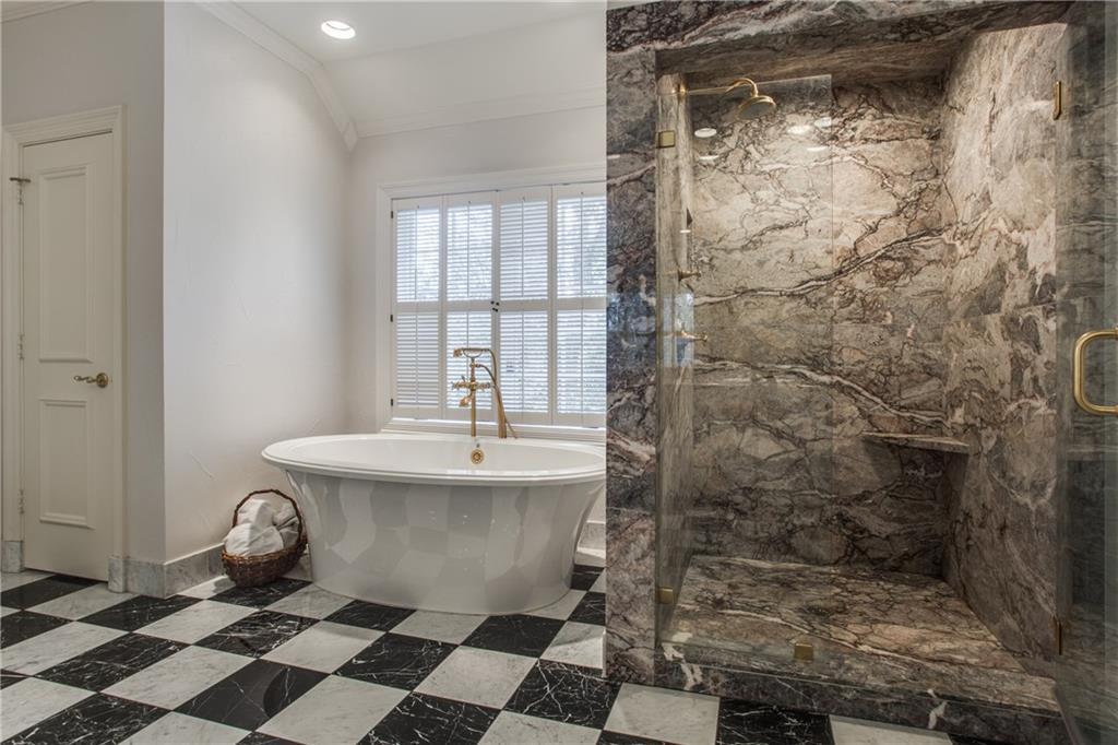 Sold Property | 4815 Saint Johns Drive Highland Park, TX 75205 23