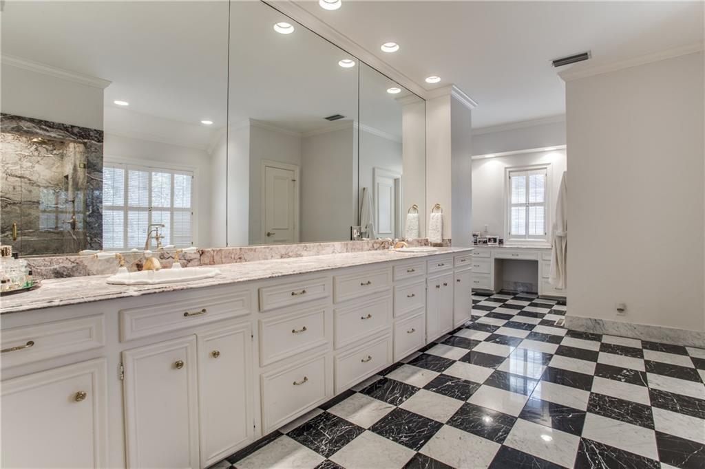Sold Property | 4815 Saint Johns Drive Highland Park, TX 75205 24