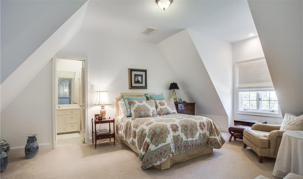 Sold Property | 4815 Saint Johns Drive Highland Park, TX 75205 25