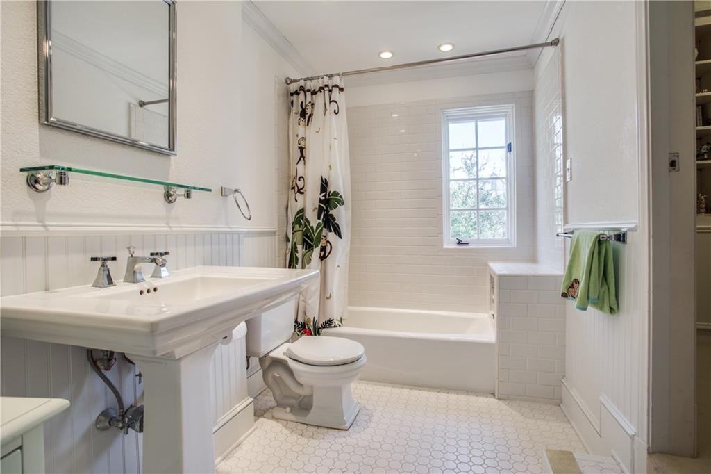 Sold Property | 4815 Saint Johns Drive Highland Park, TX 75205 26