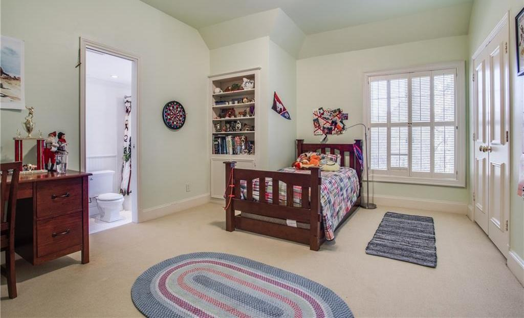 Sold Property | 4815 Saint Johns Drive Highland Park, TX 75205 27