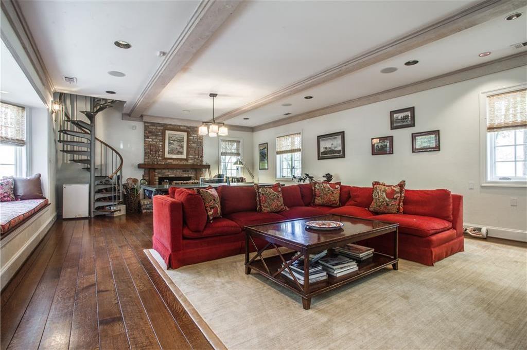 Sold Property | 4815 Saint Johns Drive Highland Park, TX 75205 29