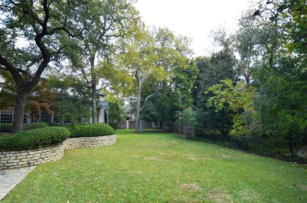 Sold Property | 4815 Saint Johns Drive Highland Park, TX 75205 3