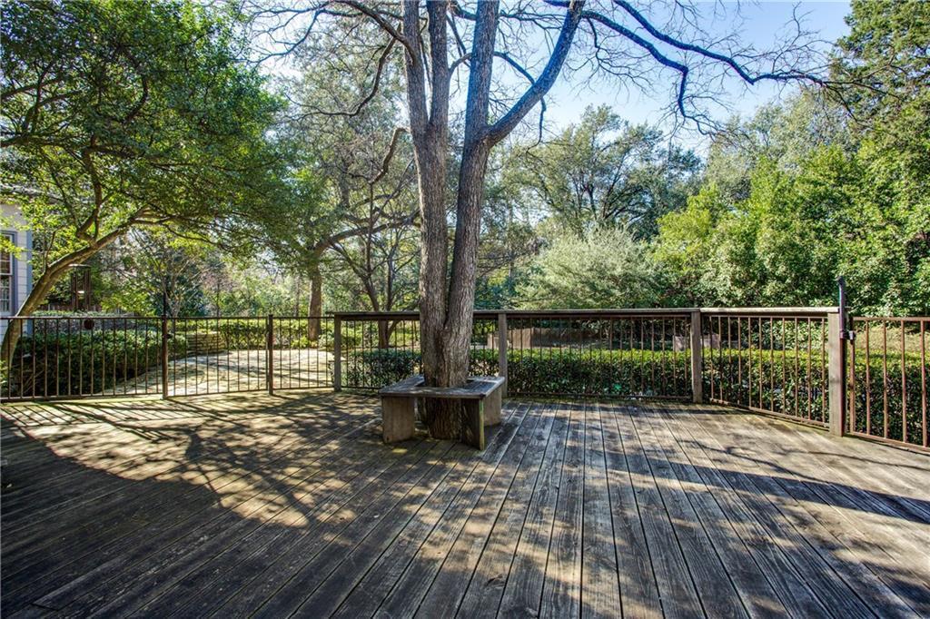 Sold Property | 4815 Saint Johns Drive Highland Park, TX 75205 31