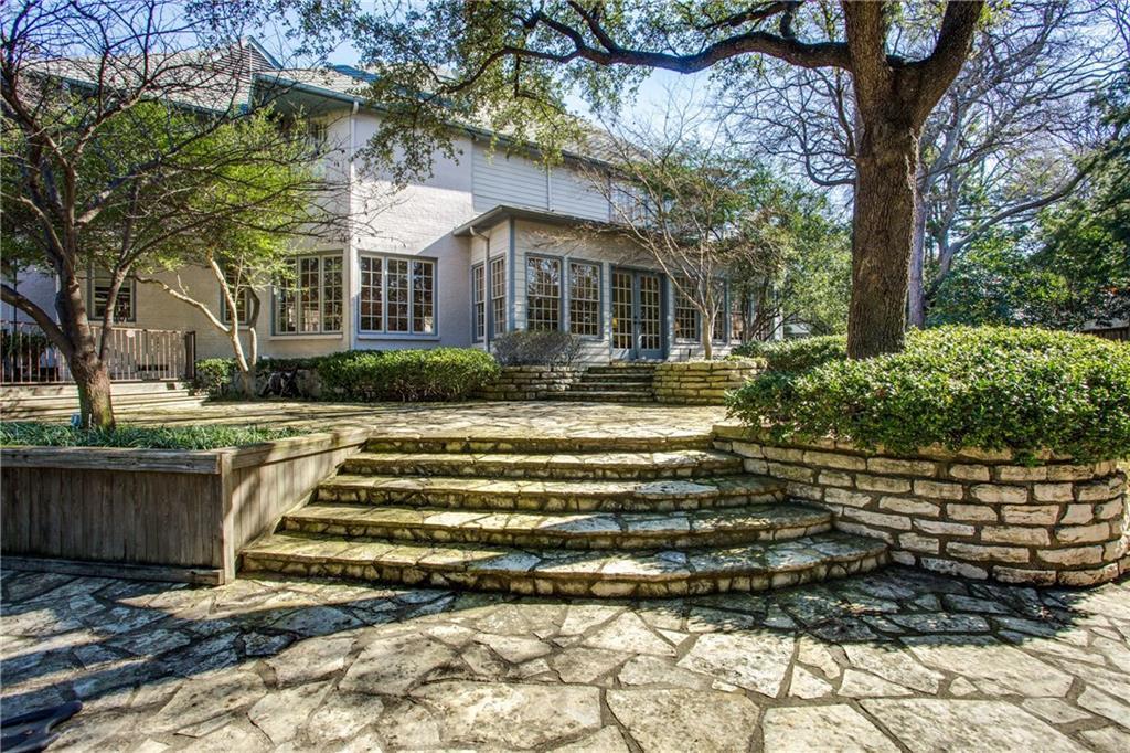Sold Property | 4815 Saint Johns Drive Highland Park, TX 75205 33
