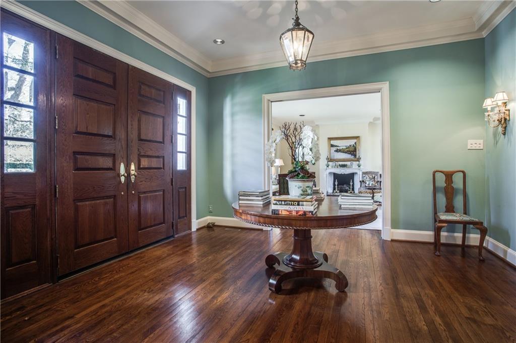 Sold Property | 4815 Saint Johns Drive Highland Park, TX 75205 4