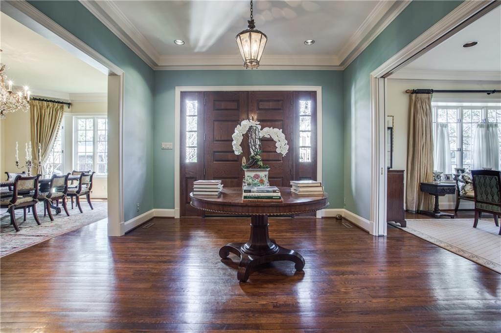 Sold Property | 4815 Saint Johns Drive Highland Park, TX 75205 5