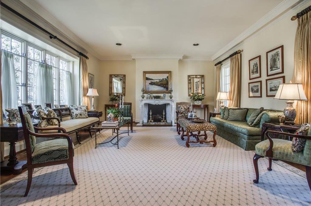 Sold Property | 4815 Saint Johns Drive Highland Park, TX 75205 6