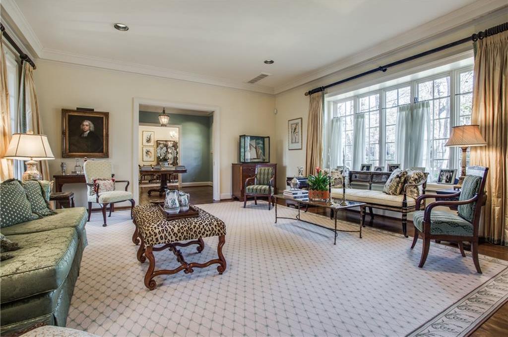 Sold Property | 4815 Saint Johns Drive Highland Park, TX 75205 7
