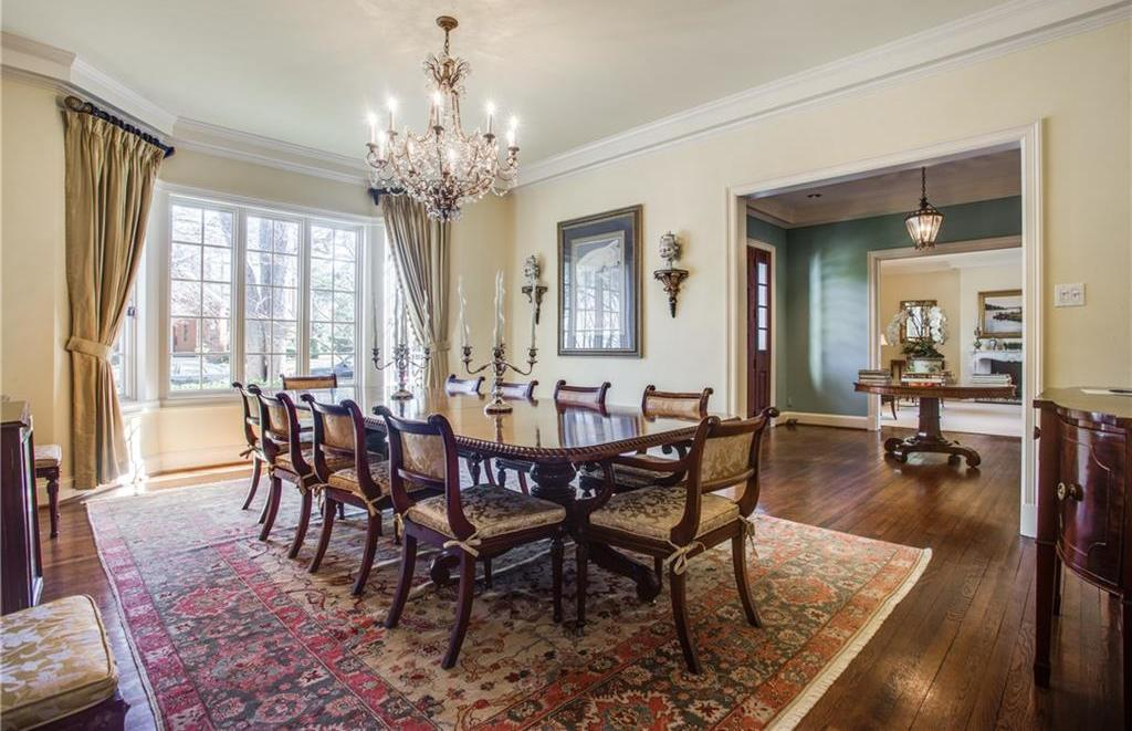 Sold Property | 4815 Saint Johns Drive Highland Park, TX 75205 8