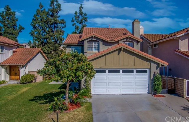Closed | 27692 Motherlode Court Laguna Niguel, CA 92677 1