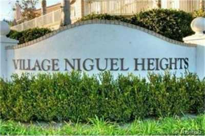 Closed   27692 Motherlode Court Laguna Niguel, CA 92677 58