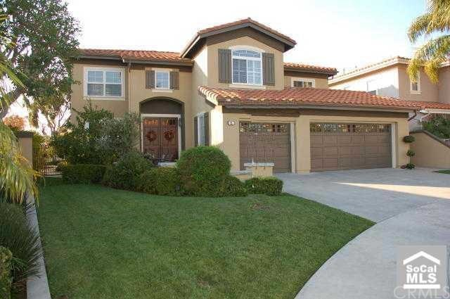 Closed | 6 SERNA Rancho Santa Margarita, CA 92688 0