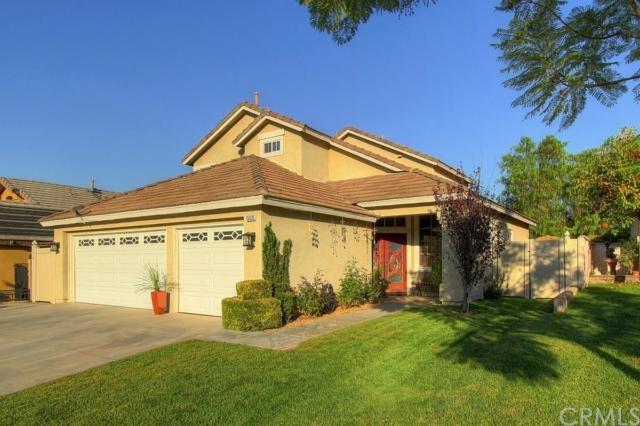 Closed | 15035 Camino Del Sol Chino Hills, CA 91709 0