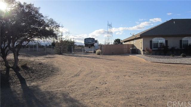 Closed | 7350 Rodeo Road Oak Hills, CA 92344 25